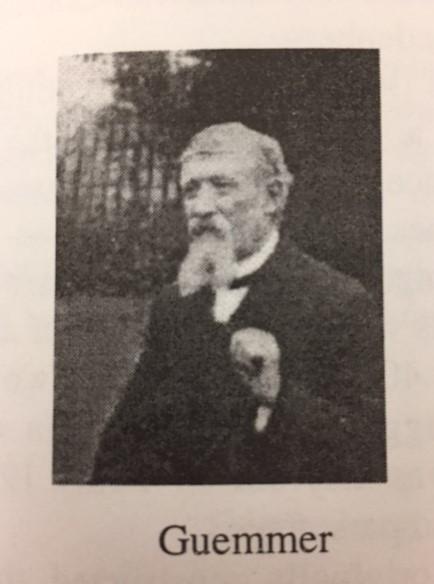 Rev. H Guemmer