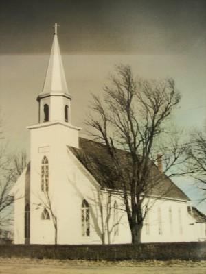 Trinity Lutheran Church Freistatt MO