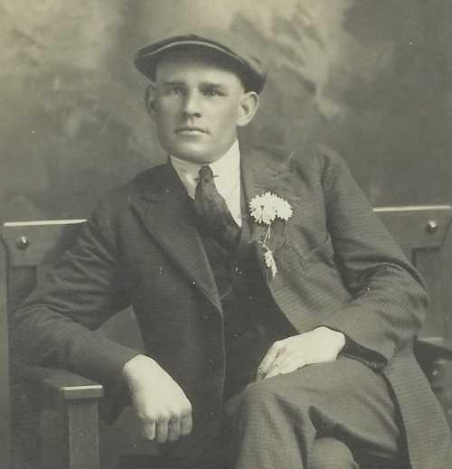 Arthur Theodore Fritsche