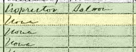 Charles Egeling 1910 census St. Louis