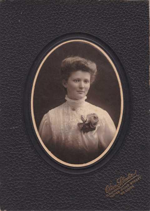 Frieda Frentzel