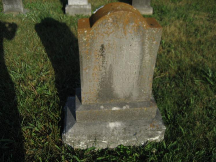 Lambert Degenhardt gravestone St. Paul's Wittenberg