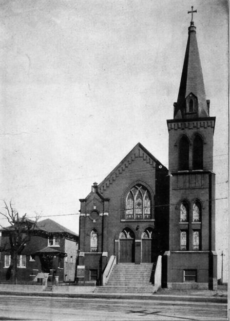 Photo #6_Zion Lutheran Church_Summit IL_1930s