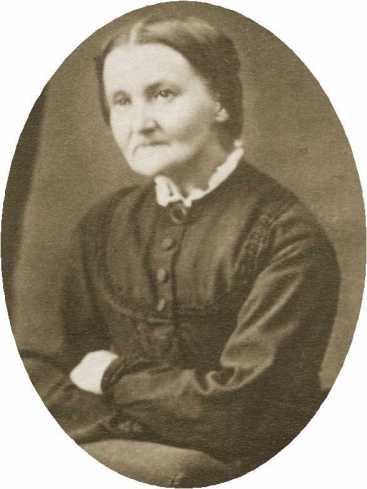 Christine Jahn Winter