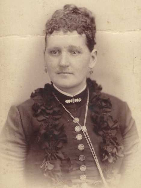 Julia Litsch Killian