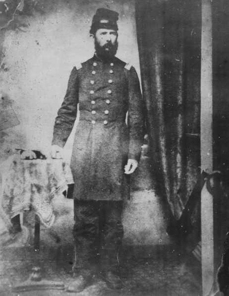 Lt. Col. Joseph C Killian