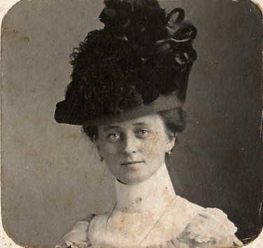 Martha Mathilda Mueller