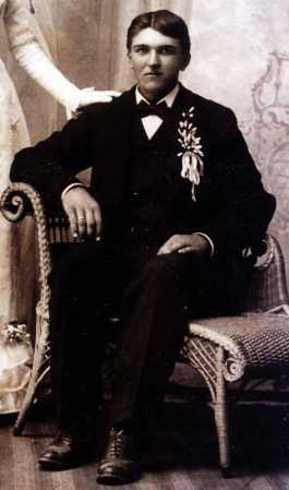Otto Petzoldt