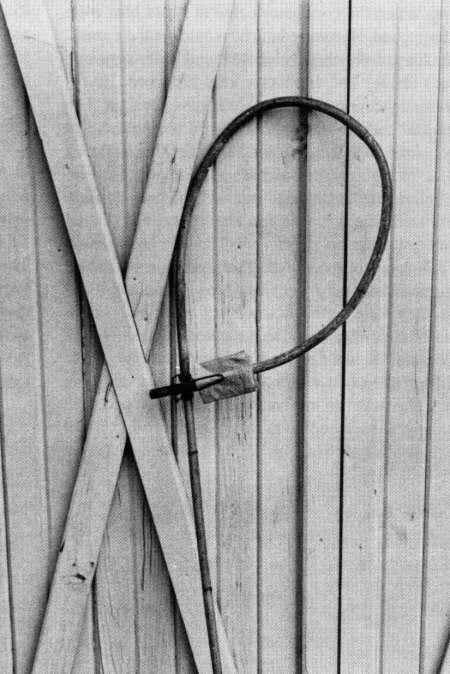 Train order hoop