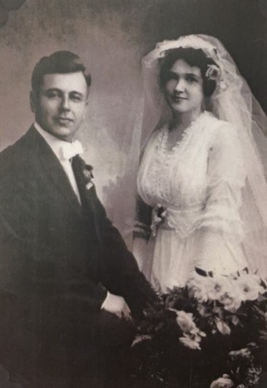 Walther Weinhold Hemmann wedding