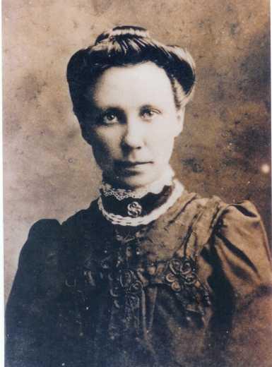 Anna Margaretha Miesner