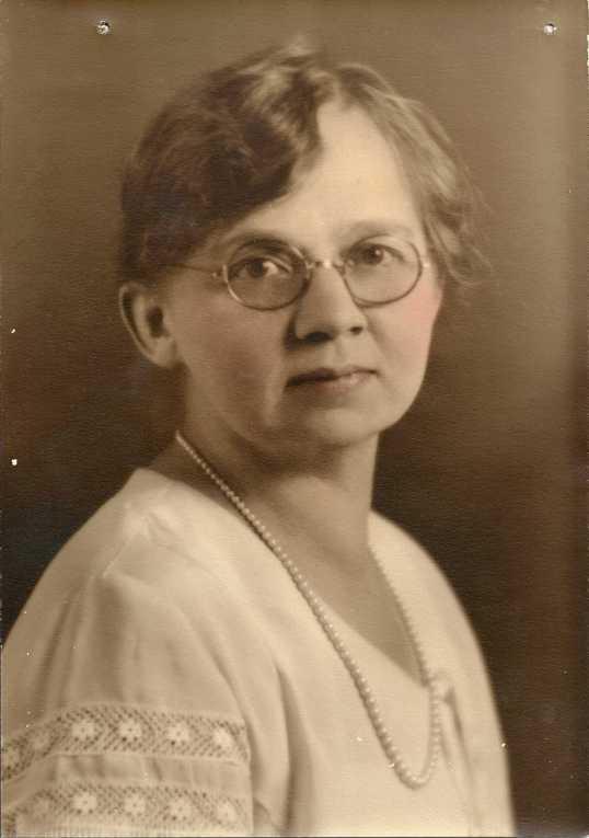 Ella Krueger