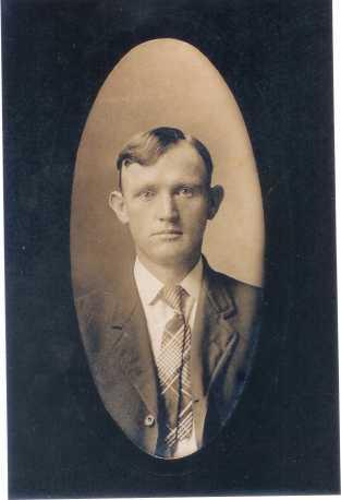 Heinrich Dietrich Miesner