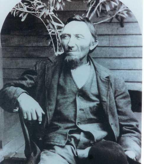 Kasper Claus Miesner