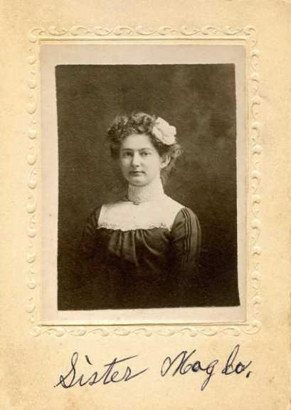 Magdalena Hueschen Luepke