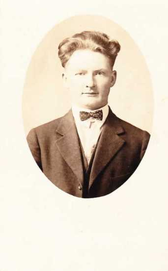 Otto Miesner