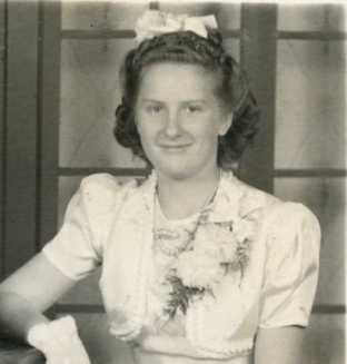 Pearl Miesner
