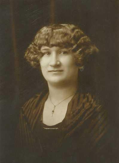 Rosalie Fritsche Miesner