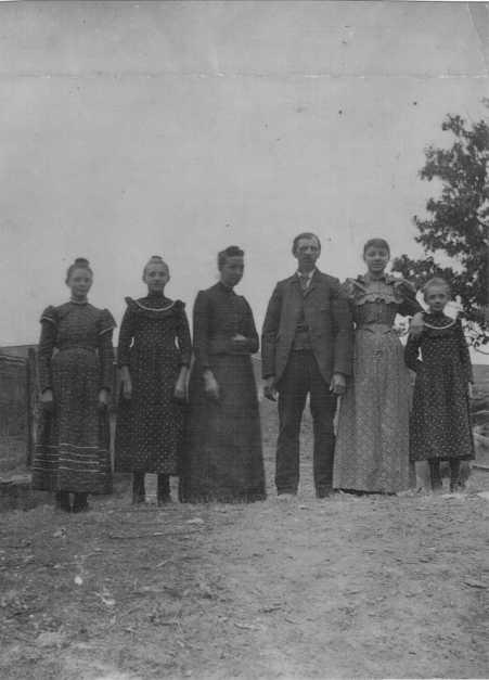 Stemmerman family photo
