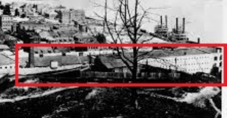Alton Prison