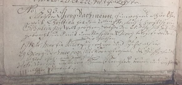 Bachmann Paitzdorf record