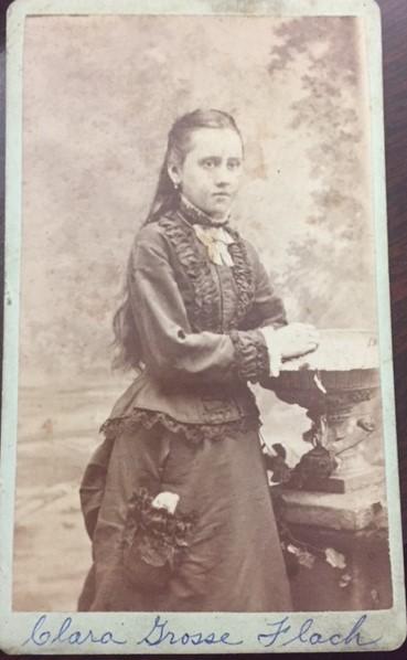 Clara Grosse Flach