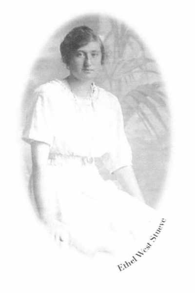 Ethel West Stueve