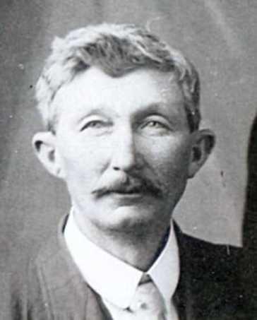 Johann Rambow
