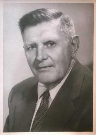 Julius Wilhelm Gerhardt