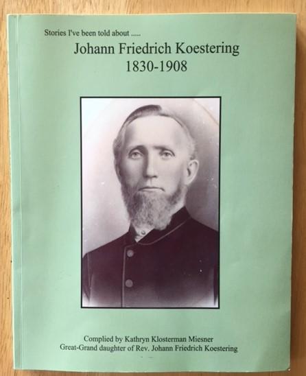 Koestering book