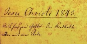 Maria Mueller death record 2 Grace Uniontown MO