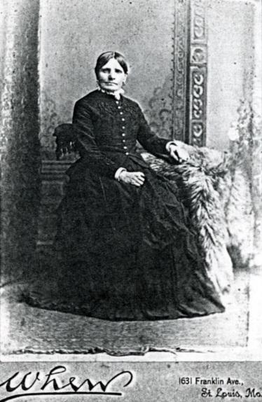 Mrs Louise Koestering