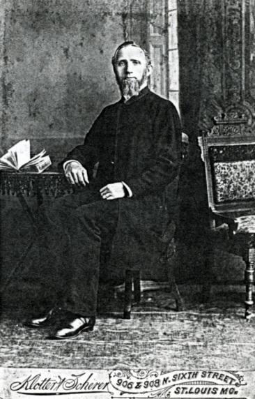 Rev Koestering Mildred