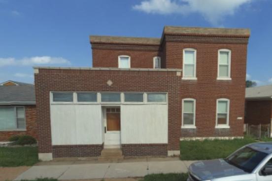 4222 Nebraska Ave. St. Louis MO Fillmore