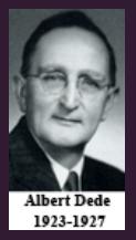 Albert Dede