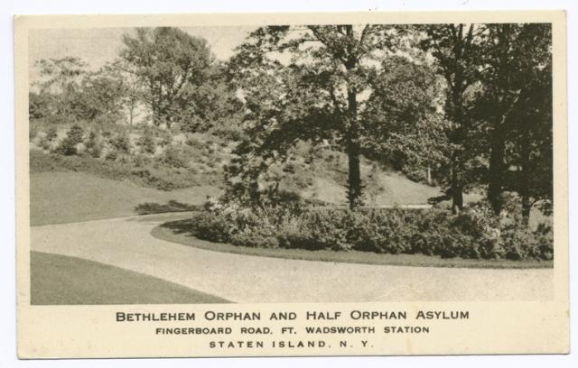 Bethlehem Entrance Photo