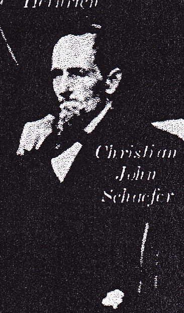 Christian Schaefer
