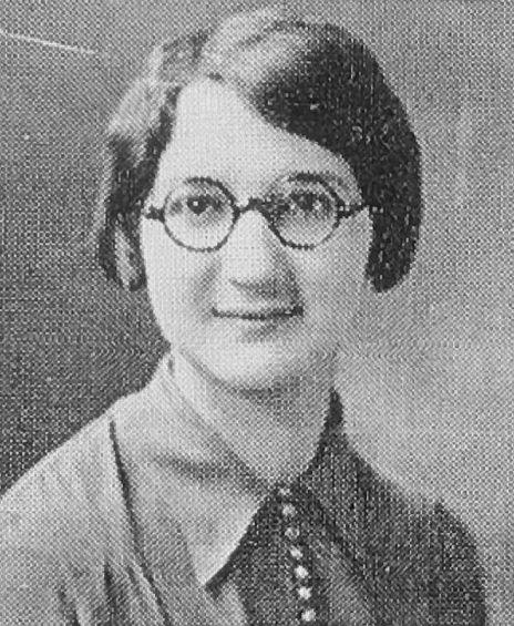 Gertrude Fiehler