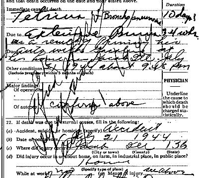 Gustav Darnstaedt death certificate (2)