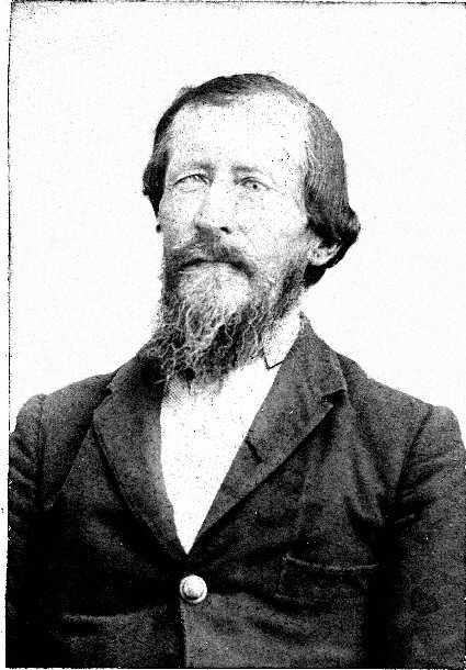 Heinrich Ernst Friedrich Koch 1