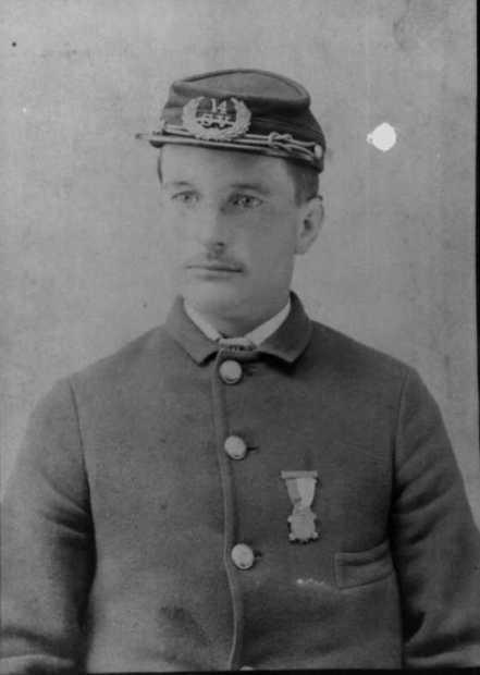 Heinrich Friedrich Koch