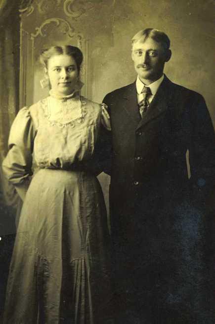Henry Brueckner Amedia Strassburg wedding