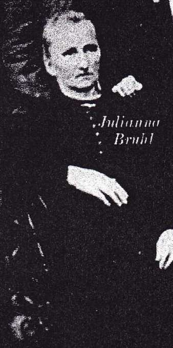 Juliana Bruhl Schaefer