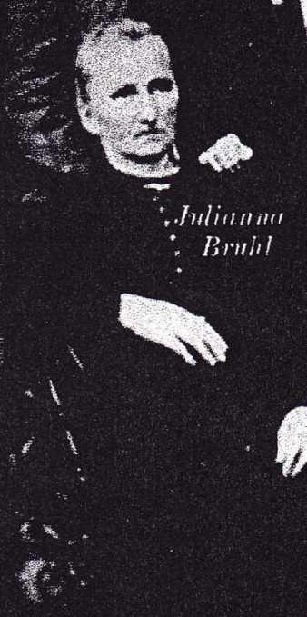 Juliana Bruhl Schaefer