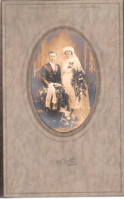 Kasten Kassel wedding