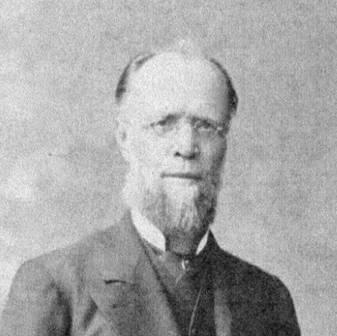 Louis Lange