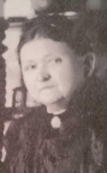 Magdalen Nitschke Doederlein