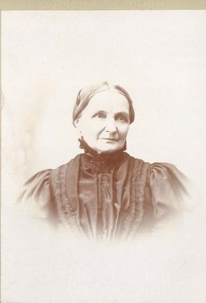 Margaretha Schmidt Lange (Louis)