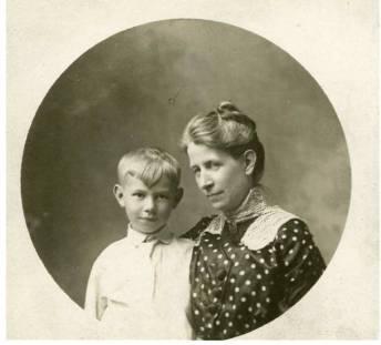 Pauline Lange Doederlein (Otto)