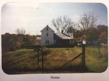 Schilling home place